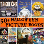 These 50+ Picture Halloween books are perfect for read-alouds and for beginning readers to practice reading. The books range from Preschool to 3rd grade with a few 4th grade level books.