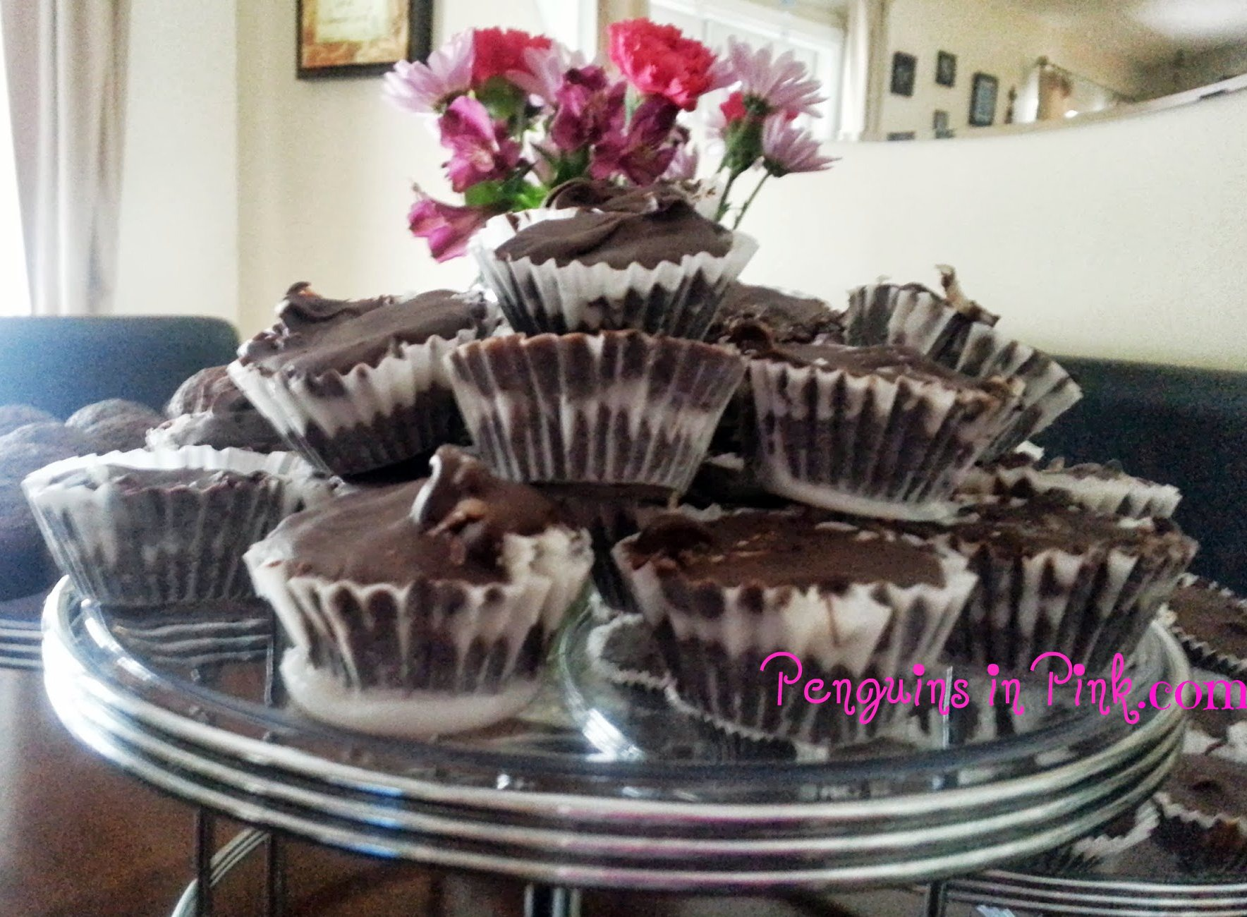 Coconut Cups. Smooth, creamy, dreamy, and velvety chocolate with a lush coconut center.  So much better than Mounds or Almond Joy Bars.