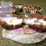 Coconut Cups (Knock-off Mounds and Almond Joy Bars)