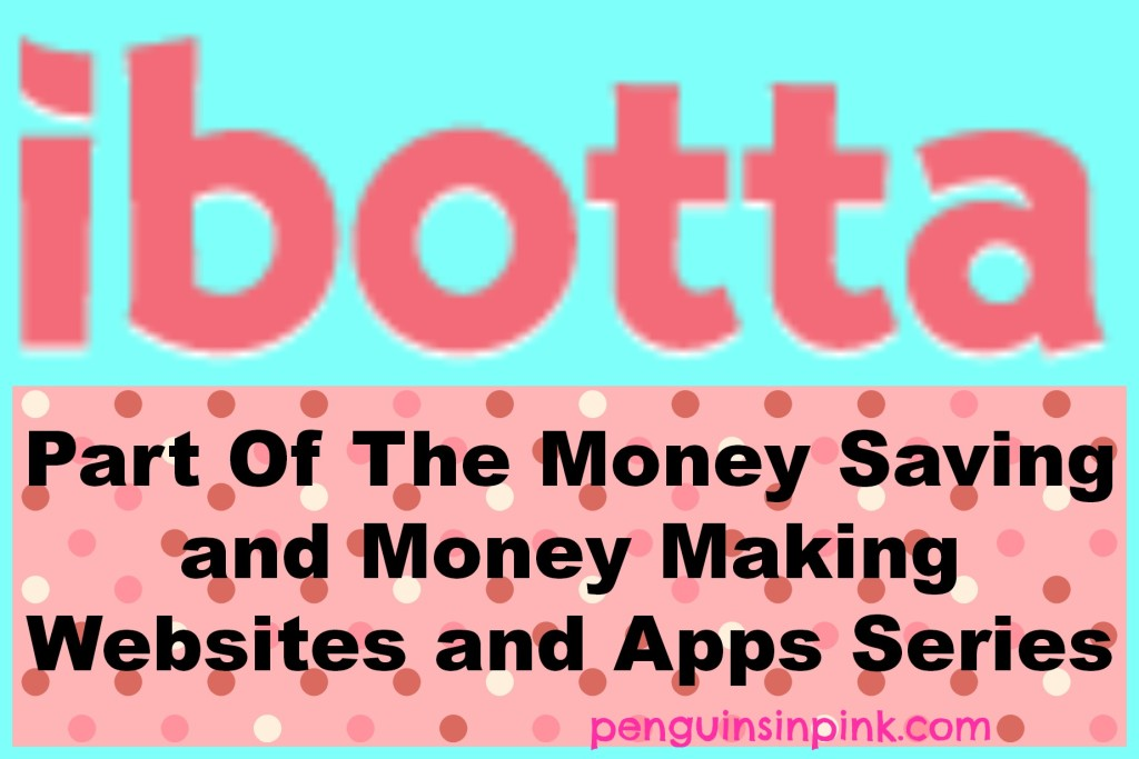Ibotta - Part Of The Money Saving and Money Making Websites and Apps Series - the one app you need to earn cash rebates on groceries!