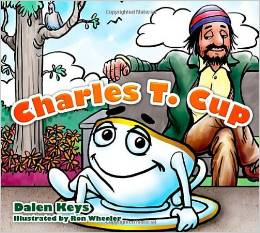 Charles T. Cup by Dalen Keys