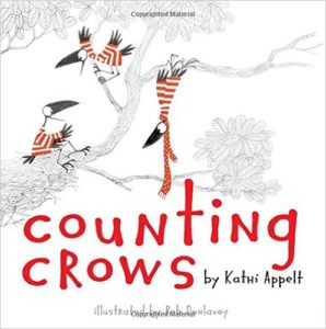 Counting Crows by Kathi Appelt