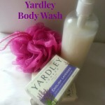 DIY Homemade Yardley Body Wash