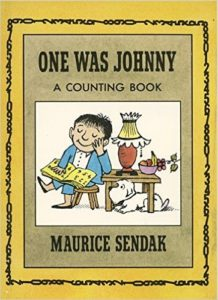 One Was Johnny: A Counting Book by Maurice Sendak