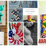 Bloggers Brags Weekly Pinterest Party Wk 80 - Come link up with us and have your posts seen on 6 blogs and find out our featured posts from last week plus my two favorites!