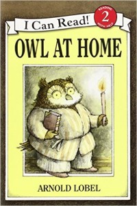 Tear Water Tea from Owl at Home by Arnold Lobel
