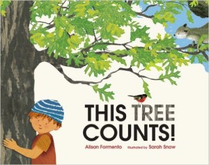 This Tree Counts by Alison Formento
