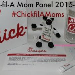 Chick-fil-A Mom Panel 2015-2016 #ChickfilAMoms - I am thrilled to announce that I am officially a member of the 3rd annual Chick-fil-a Mom Panel for 2015-2016!