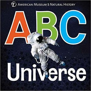 ABC Universe by American Museum of Natural History
