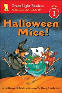 Halloween Mice! by Bethany Roberts