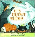 Let's Celebrate Halloween by Peter and Connie Roop