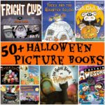 50+ Halloween Picture Books