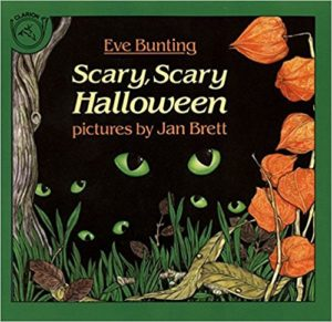 Scary, Scary Halloween by Eve Bunting