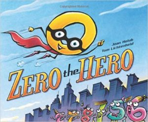 Zero the Hero by John Holub