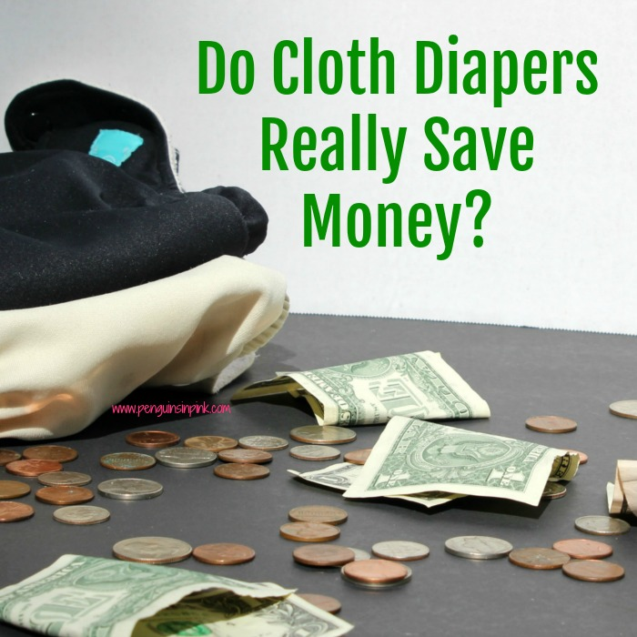 Do Cloth Diapers Really Save Money?