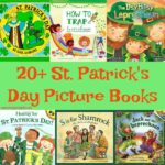 20+ St. Patrick's Day Picture Books