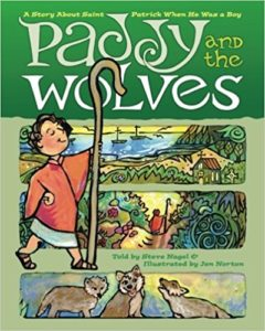 Paddy and the Wolves by Steve Nagel