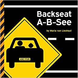 Backseat A-B-See by Maria van Lieshout