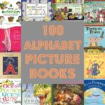 100 Alphabet Picture Books