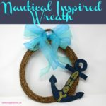 Nautical Inspired Wreath
