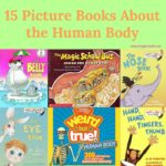15 Picture Books About the Human Body