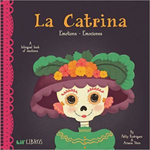 La Catrina Emotions - Emociones by Patty Rodriguez