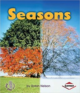 Seasons by Robin Nelson