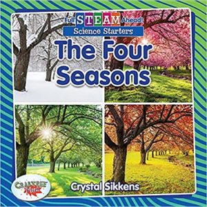 The Four Seasons by Crystal Sikkens