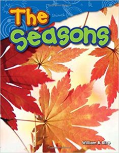 The Seasons by William Rice