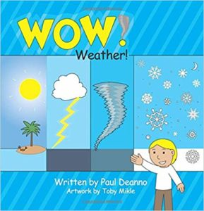 WOW Weather by Paul Deano