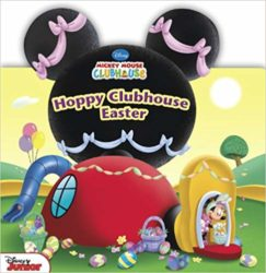 Hoppy Clubhouse Easter by Marcy Kelman